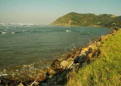 Marine Drive, Port St Johns